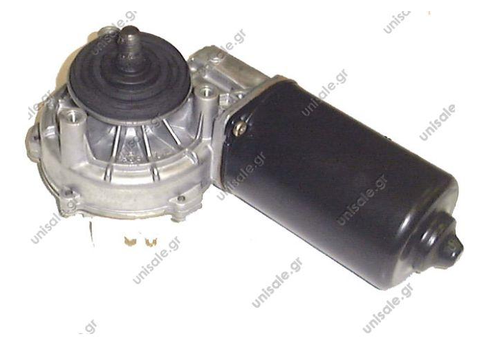 403562  WIPERBLADE ENGINE DAF 95 Original code: 0097938 1254891  SWF 403 924 Wiper Motor DAF XF Wiper Motor DAF XF  OE number: 1254891   Diesel Technic 563140 0  Wiper Motor 5.63140