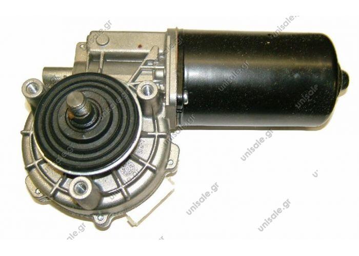 ΜΟΤΕΡ ΥΑΛΟΚΑΘΑΡΙΣΤΗΡΑ   DAF 95-DAF95 XF   403924  WIPERBLADE ENGINE DAF 95 XF Original code: 1254891 Brand SWF 403 924 Wiper Motor DAF XF Wiper Motor DAF XF  OE number: 1254891