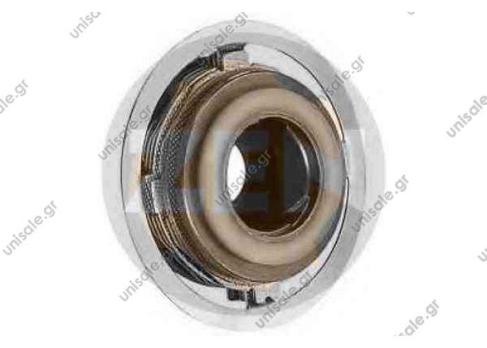 ERA ZN0201 Multiple Disc Clutch, starter   OEM codes / Analogs  CARGO : 130329 . BOSCH : 2006401900 , 2009999036 . EFEL : 02982 . MARELLI : 74350261 . . KHD : 02820827 , 08122146 , 2820827 . MERCEDES : 0001500127  GHIBAUDI : 3509 .