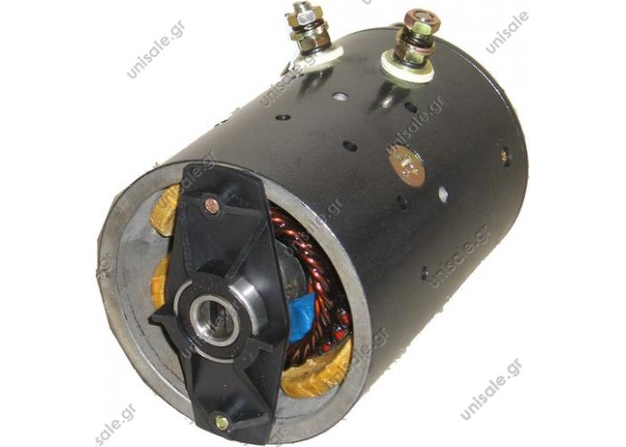 Dc motor letrika iskra for Etek r brushed dc electric motor