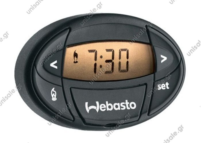 1301122C  WEBASTO TIMER 1533 FOR THERMO TOP HEATER | 1301122C | 1322580A  1301122D