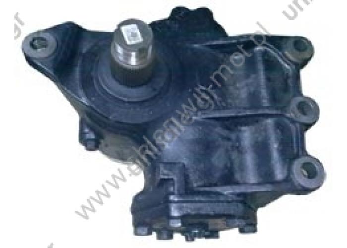 8098.955.326  ZF    SCANIA (10575014) SCANIA (1 353 044) SCANIA (575 014)    SCANIA nr kat. 1353044 981732 SCANIA Steering Gearbox 1353044, 1438211, 1930693  Steering column Power steering Scania ZF 8098955326 Scania 1438211 1353047 1353044