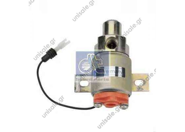 301 484 (301484),  SCANIA 301 484 (301484), Switch, differential locK  VOLVO-SCANIA WABCO 472 090 202 0 (4720902020), Solenoid Valve