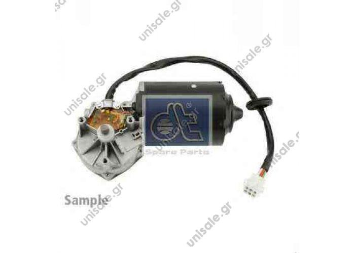 VOLVO 1614679 Wiper Motor