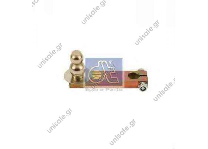 VOLVO 1696618 Wiper Linkage  DT 2.25145 VOLVO1696618 SWF106035
