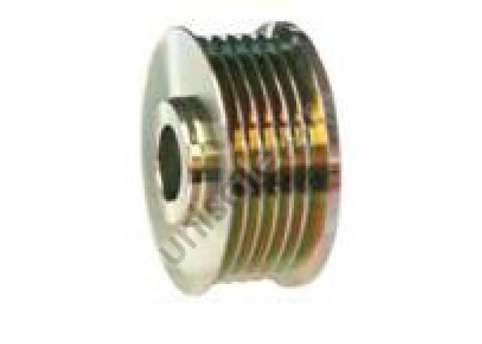 15858 CARGO  Pulley 17/57 6G DELCO REMY