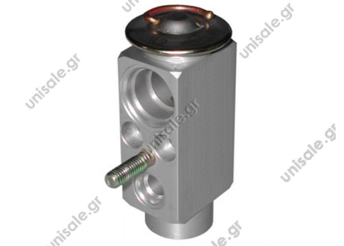 20215050   ΕΚΤΟΝΩΤΙΚΗ ΒΑΛΒΙΔΑ       Expansion valves and orifices > Cars >Mercedes Benz W202 / S202 Classe C OE: 2108300084 - 324304  Other Applications ApplicationYear W202 / S202 Classe C03 93->05 00 W210 / S210