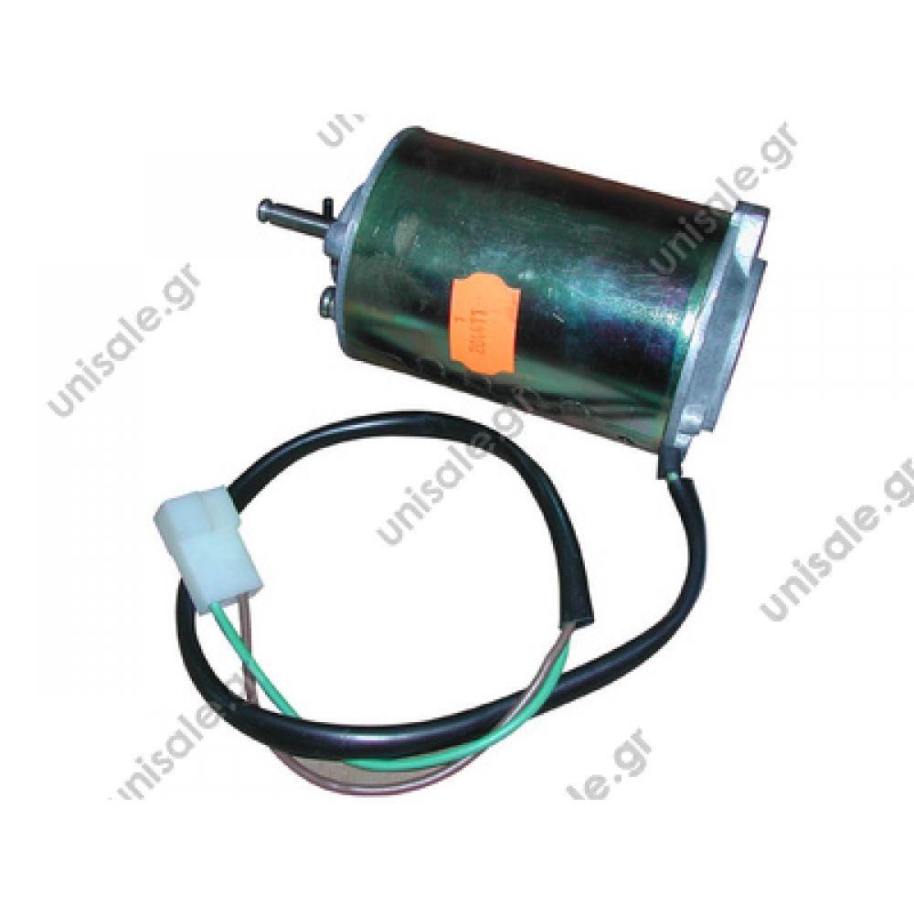 Evaporative Motor Blower Motor : Evaporator blower gt buses carrier sutrakblower