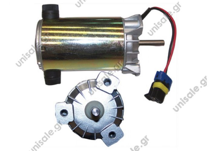 Air Conditioner Condenser Fan Motor And Shroud For Mitsubishi Pajero V73 V75 V77 V78 V93 V97 V98 MR500911 MR360801 likewise Increasing Cooling Tower Capacity besides Goodman Air Handler Runs 24 7 365 A 27070 furthermore Hunter Fan Capacitor Wiring Diagram Single together with Watch. on condenser fan motor replacement