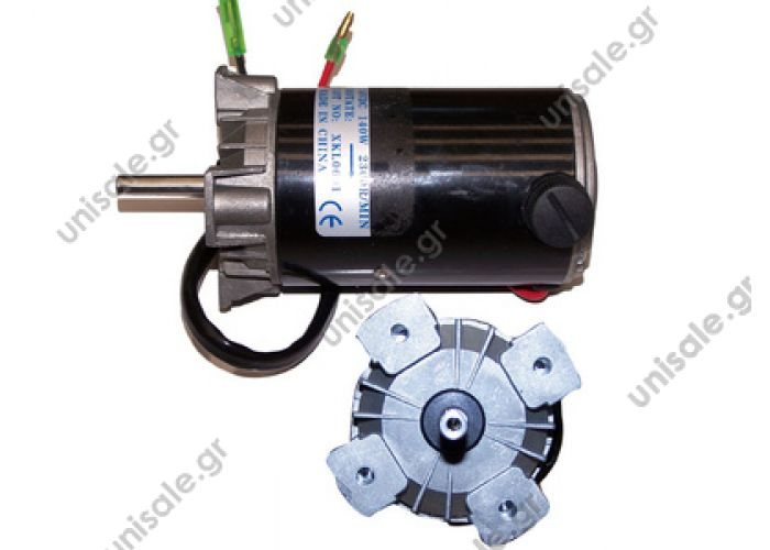20220118  ΜΟΤΕΡ  Evaporator blower > Buses > Thermoking Thermoking OE: 412281  Other Applications ApplicationYear Thermoking Thermoking 12V  Thermoking Motor 41-0873, 41-0954, 41-2281,410873, 410954, 412281