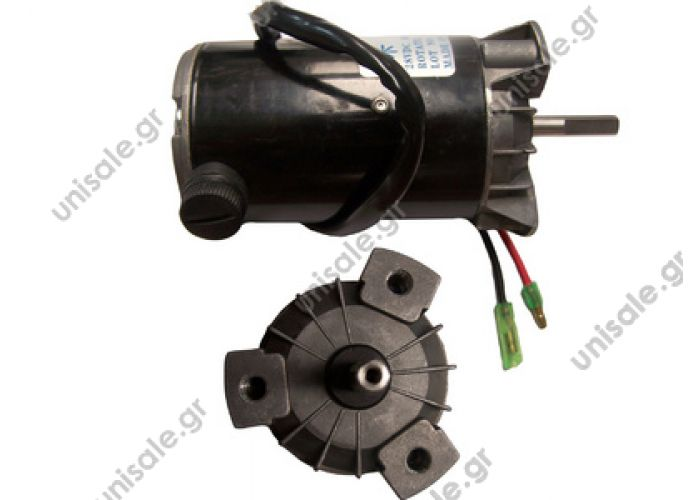 20220131  ΜΟΤΕΡ CARRIER Evaporator blower > Buses > Carrier Sutrak  Carrier Sutrak 24V  OE: 546000616   Carrier Sutrak 24V Carrier Sutrak 24V    Carrier Evaporator Blower Motor 54-60006-16, 546000616,EGBA1E066,54-60006-06, 54600060