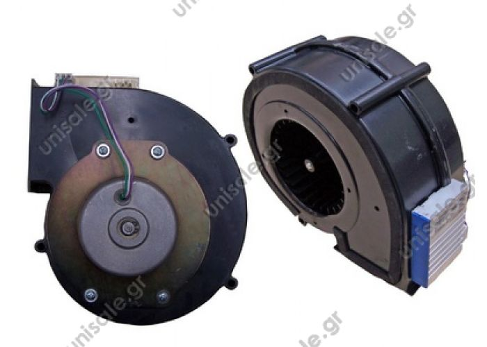 HISPACOLD 5300065  ΜΟΤΕΡ Blower Assy 24V Hispacold 5300065  Motor Single Wheel Blower CW (Right)   OE: 5300065 - 62958 Blower Assy 24V Hispacold p/no 5300065 Description  hispacold blower assembly 24V  5300065 c/w speed control