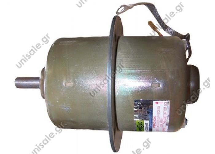 HISPACOLD 5300006   ΜΟΤΕΡ     20220161   Moto-ventilateur Hispacold   Condenser motor fan > Buses > Hispacold   Motoventilateur OE: 5300003 entilateur-Hispacold the Moto  the OE: 5300003  Part Number: 20220161