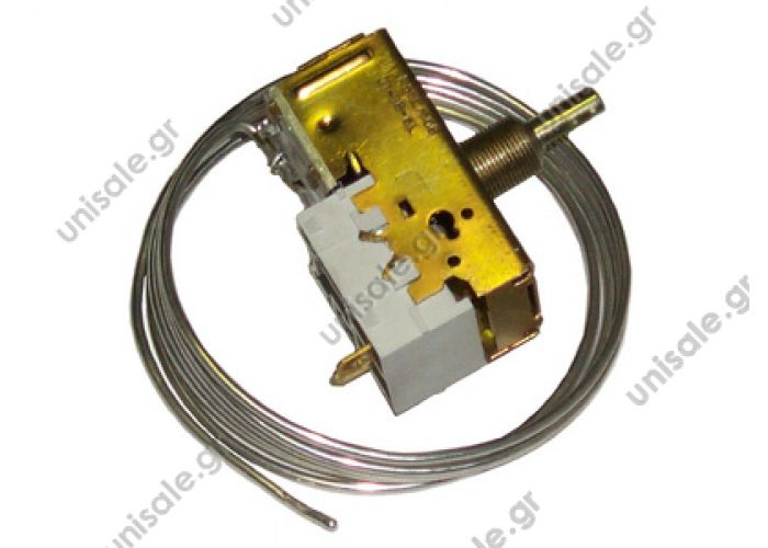 20240006 ΘΕΡΜΟΣΤΑΤΗΣ     THERMOSTAT, 610MM 24 UNIVERSAL, AIR-CHIEF NISU