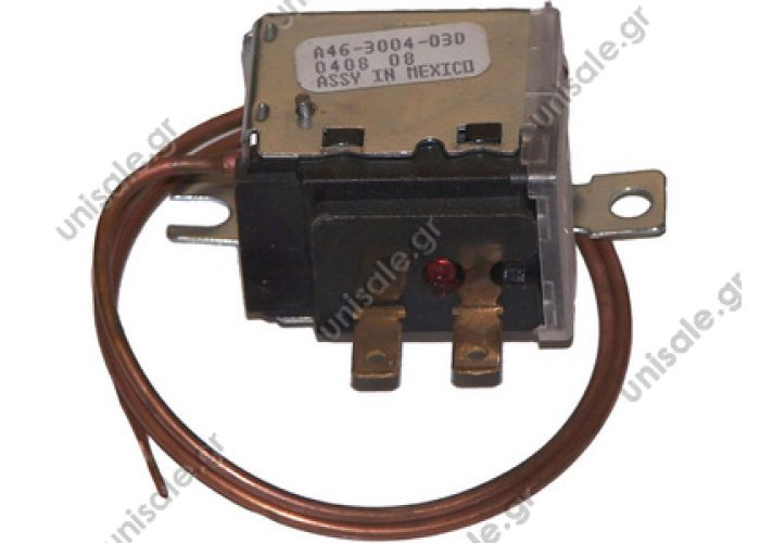 "20240022  ΘΕΡΜΟΣΤΑΤΗΣ  Thermostats A463004030 THERMOSTAT 71R2250 RED DOT, ADJUSTABLE (36"") NISU"