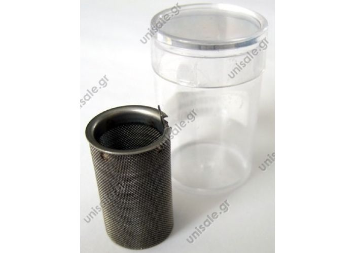 25.1688.06.04.00  ΣΙΤΑ  EBERSPACHER 251688060400 GLOW PLUG STRAINER SCREEN 251688060400   Ebespacher D1LC compact