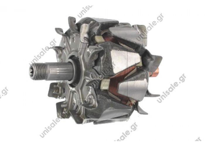 26507 SIOM  Rotor VALEO 120A
