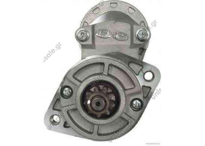 HYUNDAI-KIA 410206  12V 2,0kW HYUNDAI    Applicability in the cars:  HYUNDAI ELANTRA (XD)  HYUNDAI ELANTRA Saloon (XD)  HYUNDAI GRANDEUR (TG)  HYUNDAI SANTA FE I (SM)  HYUNDAI SANTA FE II (CM)
