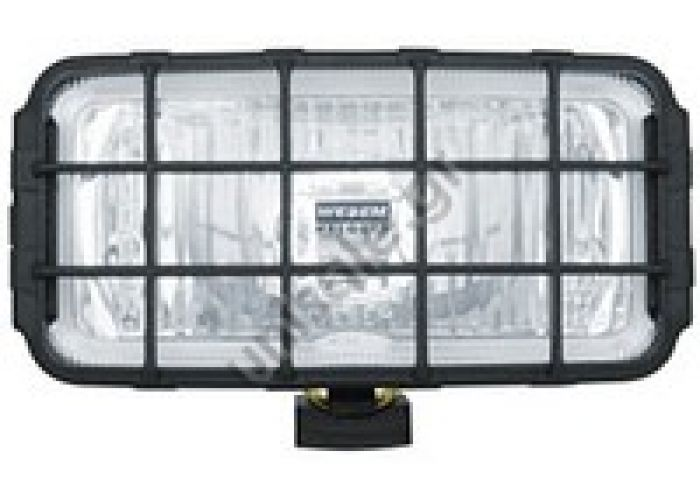 2HPZ11047 WESEM ΠΡΟΒΟΛΕΑΣ ΠΑΡ/ΜΟΣ Λ.Κ Rectangular automotive halogen lights, HP2 type