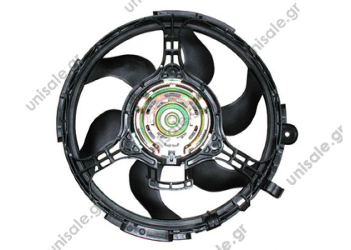 30315128  Condenser motor fan > Cars > Fiat  Stilo  OE 46723519