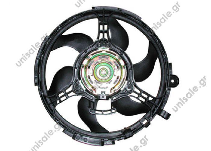 30315128  Condenser motor fan > Cars > Fiat  Stilo  OE 46723519