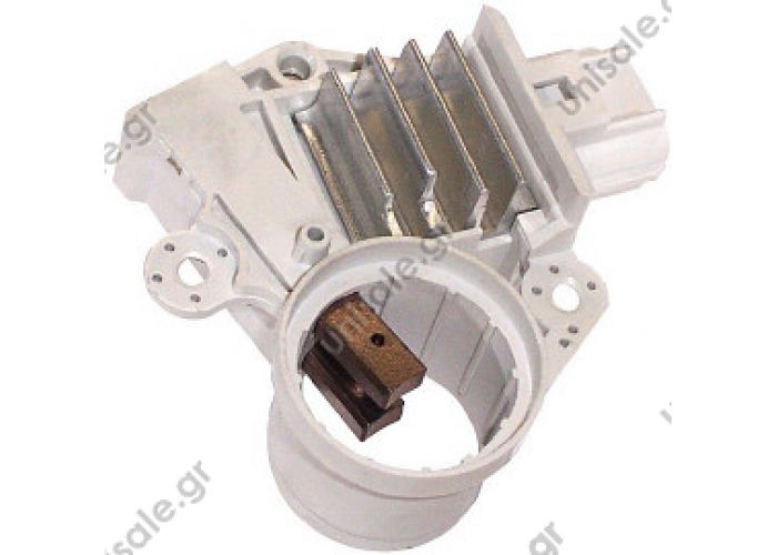 31777 WAI  Regulator FORD 14V [FR-SIG-A] White **HD**