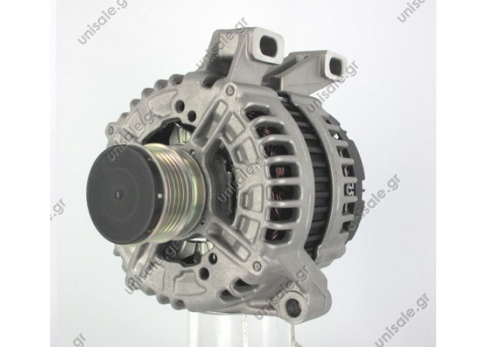 32469 BOSCH NEW  Alternator VOLVO 180A PVF D5 @