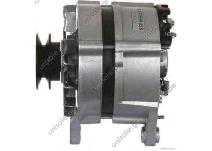 FORD TRANSIT 90A 3280929 CA322IR = 0120469659 - ALTERNATOR  0986034140  ELSTOCK 1: 28-0929  Hella 1: CA322IR  LRA00606  Valeo No 1 436 786  Voltage: 14V  Power: 90 A  FORD   Replacing  0986033130  0120469566  0120469660  0120469659  LRA606  5023961