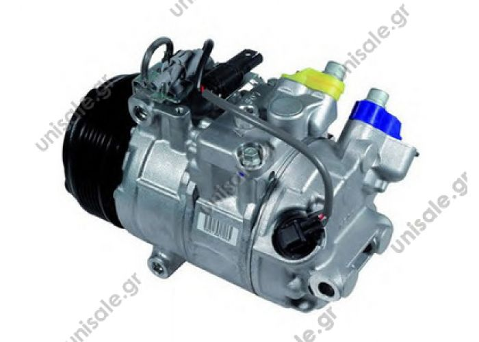 40440233  ΚΟΜΠΡΕΣΣΕΡ A/C  ΣΥΜΠΙΕΣΤΗΣ     BMW  E87 / E81 Serie 1 Diesel  BMW 64526987862  Denso Compressor Air Conditioning BMW 3 Series Coupe 325,330  Compressor Air Conditioning 4471908467 4471908462 64526987863 64526987862