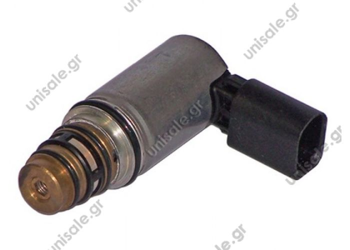 40460614  Sanden   Check valve for SD PXE 16 OLD VERSION