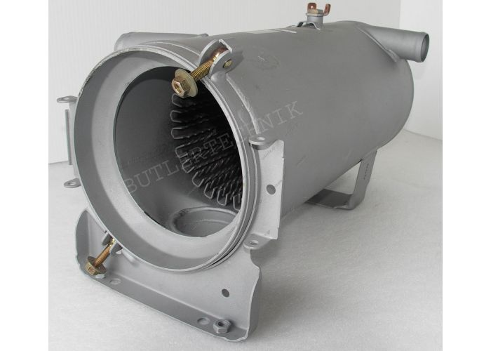 469.084  WEBASTO HEATER DBW ΚΑΖΑΝΗ ΚΑΥΣΤΗΡΑ | 469084 Webasto Heater DBW Heat Exchanger | 469084 | 9810026A