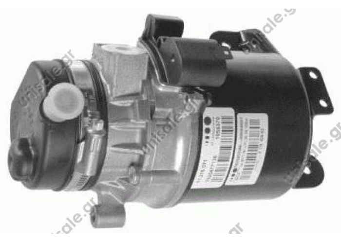 ZF2913601  49562 ZF  Motor ZF MINI OEM 49562 Motor + pump ZF MINI OEM @ BMW MINI Mini R50 R52 R53 / electric power steering pump + power steering electric fan 2-point set new goods (32416778425 + 32416857718)