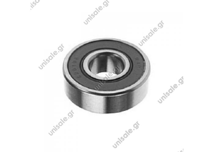6201 2RS – NSK, Ρουλεμάν 6201 2RS   6201 2RS Bearing  2RS Type  6201 2RS  Bearing  2RS Type product Replacing 12mm x 32mm x 10mm
