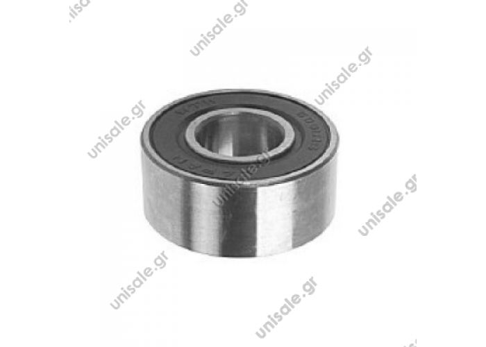 6001 2RS   Bearing 2RS Type Replacing   12mm x 6001 2RS   Bearin