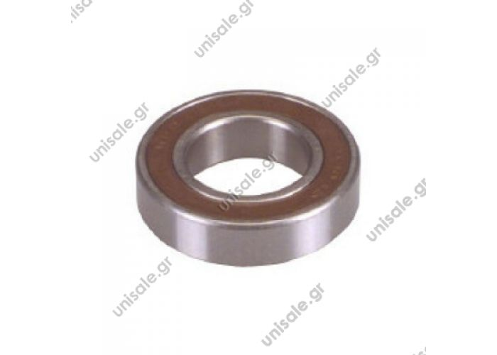 6904 2RS  Bearing  2RS Type   Replacing 20mm x 37mm x 9mm