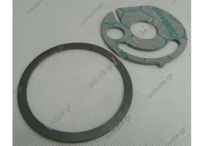 Eberspacher Hydronic D5W, D4W, D3W Gasket Seal Kit | 201820990001    EBERSPAECHER D3W 201820990001 201820990001, 2018209900010A