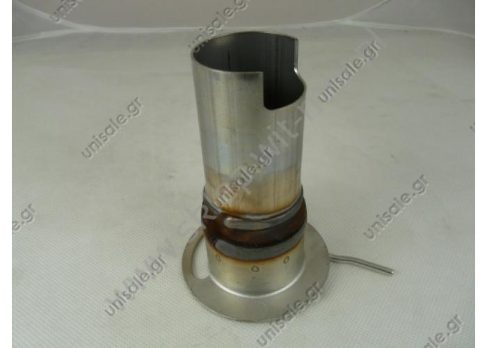 EBERSPAECHER Hydronic DWSC 251920100000  D5WSC, D4WSC