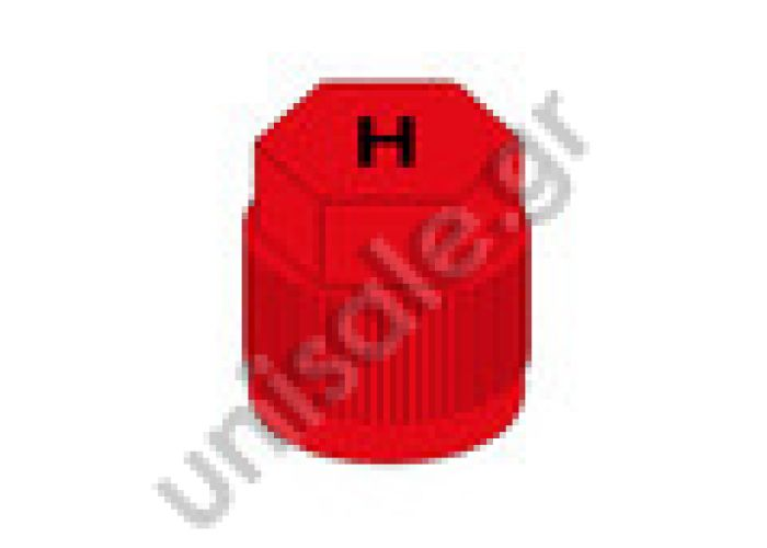 60650030_1 Cap for HP valve M10x1,25 (6pcs)