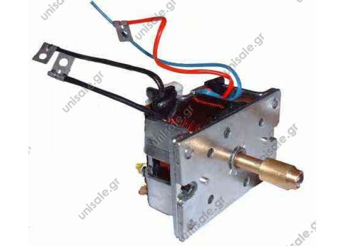BOSCH 0 331 450 001   ΑΥΤΟΜΑΤΟΣ ΜΠΟΥΤΟΝ ΜΙΖΑΣ Solenoid KB 24V BOTTOM BOSCH @     Relay, starter B183450001 P Coil 4 Bos KB STR Category: Solenoids. BOSCH 0 331 450 001 (0331450001), Relay, starter