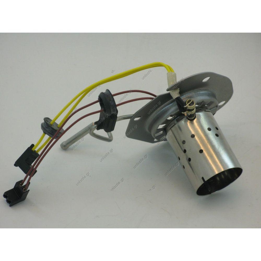 65788CA WEBASTO Burner set for Ait Top AT 2000 / S 24V D 65788C