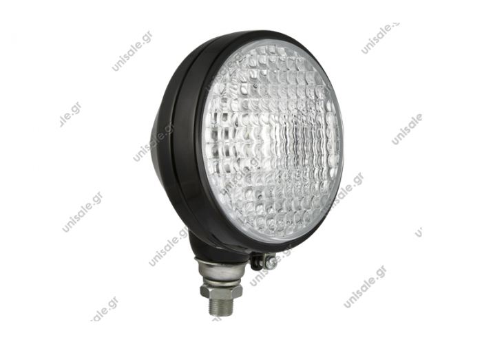 Halogen work lamps in metal housing, 0510 type