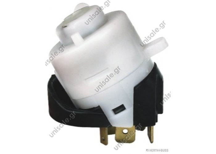 111905865L	Διακόπτης μίζας 70513080 VOLKSWAGEN	111905865L	Ignition Switch  AUDI 111905865 111905865L 211905865A PORSCHE 111905865L VW 111905865 111905865L 211905865A    VW Golf I 74-83 Ignition switch steering lock switch 111,905,865 As