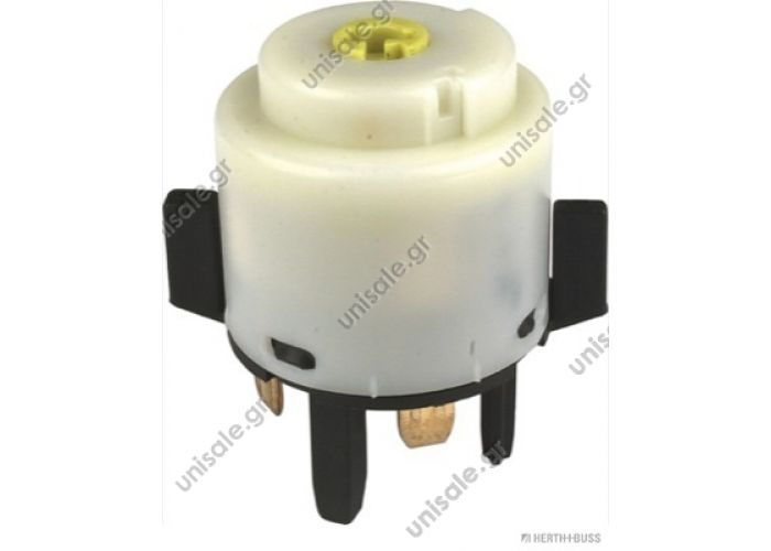 Διακόπτης μίζας  70513139 AUDI 4B0 905 849 SKODA 4B0 905 849 VW 4B0 905 849 Electric Ignition Starter Switch For Audi A4 A6 C5 B7 B6 VW Passat Jetta Golf Skoda  Vw Polo Golf Iv Del steering lock switch Ignition Switch Start