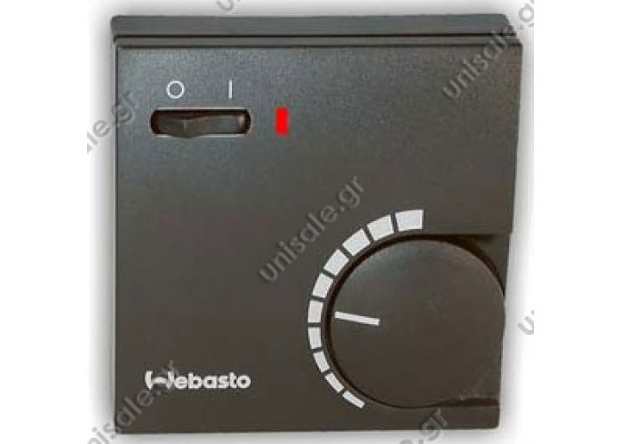 70947a Webasto  Heater Thermostat for room temperature control -