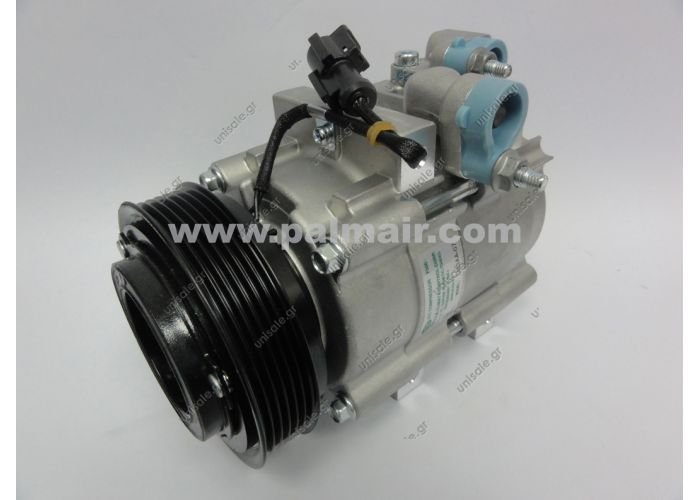 71-1400818  FORD Escape 2.2 / 2.3 '07 Compressor