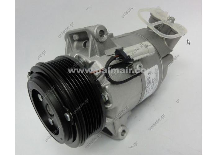 OE#6854067 / 24466997 COMPRESSOR PART COMPRESSOR TYPE DELPHI CVC DENSO DCP20045 - Compressor, air conditioning  32427 OPEL Astra (04) 1.9 CDTi Compressor
