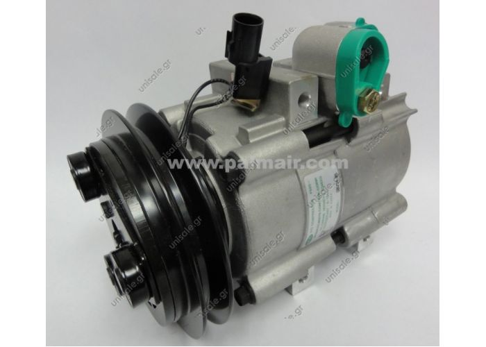 71-5801318  OE#97701-4A300  977014A021  COMPRESSOR PART  COMPRESSOR TYPE HCC HS18  CLUTCH 1AG 137MM  APPLICATIONS HYUNDAI STAREX (9-12 SEATER)  HYUNDAI SATELLITE 2.5 TD Depuis 97