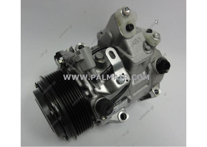 447190-5820 88310-28600 COMPRESSOR    TOYOTA Estima / Alphard 2009 Compressor