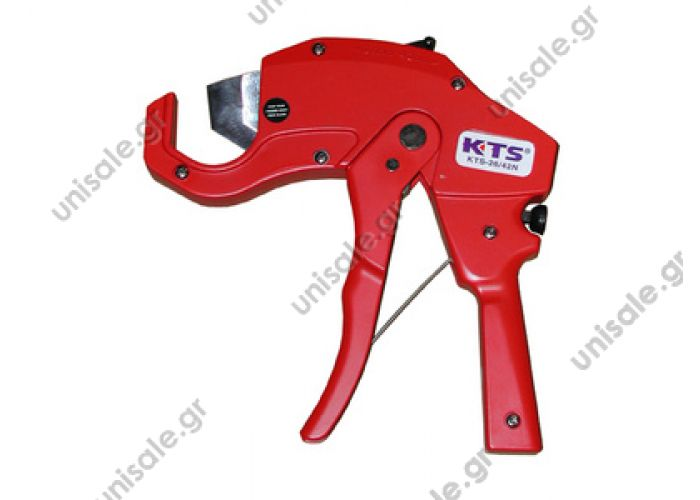 80807255  ΚΟΦΤΗΣ ΓΙΑ ΛΑΣΤΙΧΕΝΙΑ ΣΩΛΗΝΑ MASTERCOOL 80011    Pipe cutter for Frigostar CUTTER, HOSE, MASTERCOOL NISU