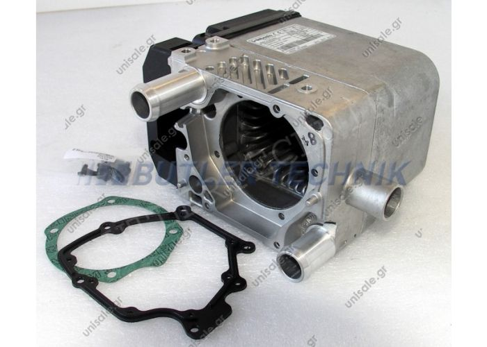 92998E WEBASTO HEATER CONTROL UNIT/HEAT EXCHANGER THERMO TOP C DIESEL | 92998E